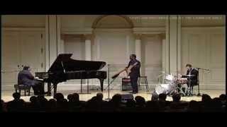 Tavitjan Brothers @ The Carnegie Hall - New York 2014