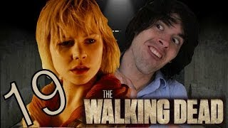 EL SECRETO DE MOLLY | The Walking Dead | Parte 19