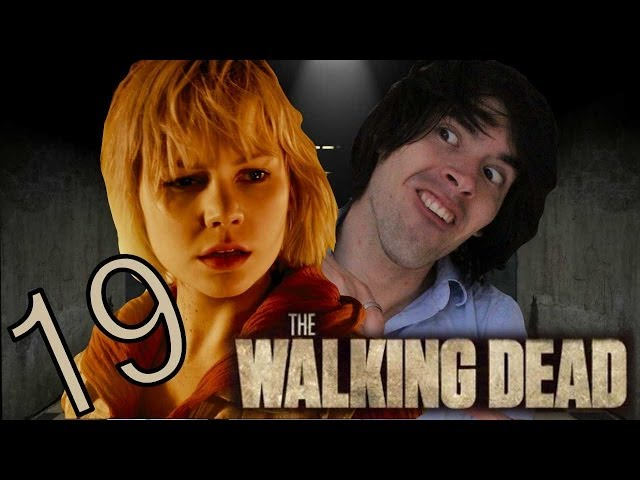 EL SECRETO DE MOLLY | The Walking Dead | Parte 19 Videos De Viajes