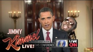T Pain Obama Auto-Tune thumbnail