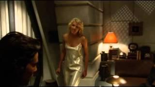 Battlestar Galactica - Gaius Baltar. Cylon detector