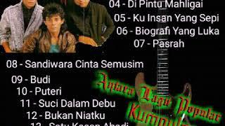 Koleksi Lagu Popular Kumpulan Iklim | Slow Rock Malaysia 80-90an | Lagu Jiwang | Lagu Malaysia Lawas