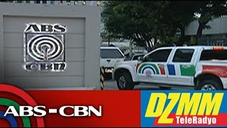 What if ABS-CBN franchise expires before Congress nod? KBP spokesman weighs in | DZMM