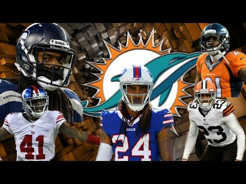 Miami Dolphins Next Big Trade