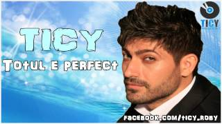 TICY - Totul e perfect ( VARIANTA SOLO )