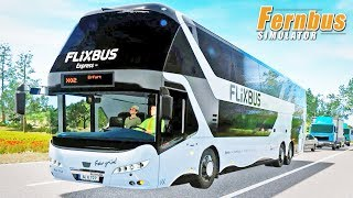 Fernbus Simulator - Double-decker