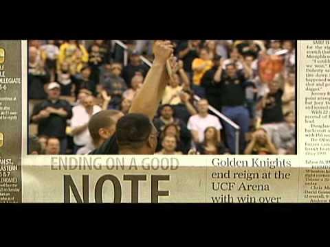 2006-07 UCF Men