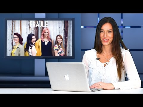 Serbian Toronto Television - Season 3 Episode 14 - Srpska Televizija Toronto