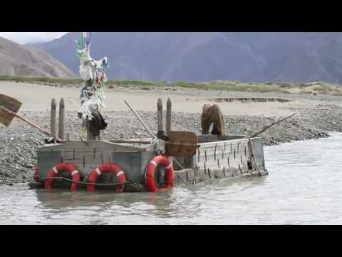 Tibet Jahrlung Tsangpo River,Brahmaputra Expedition