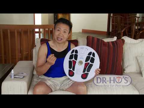 Where To Buy DR HO'S Circulation Promoter Online?