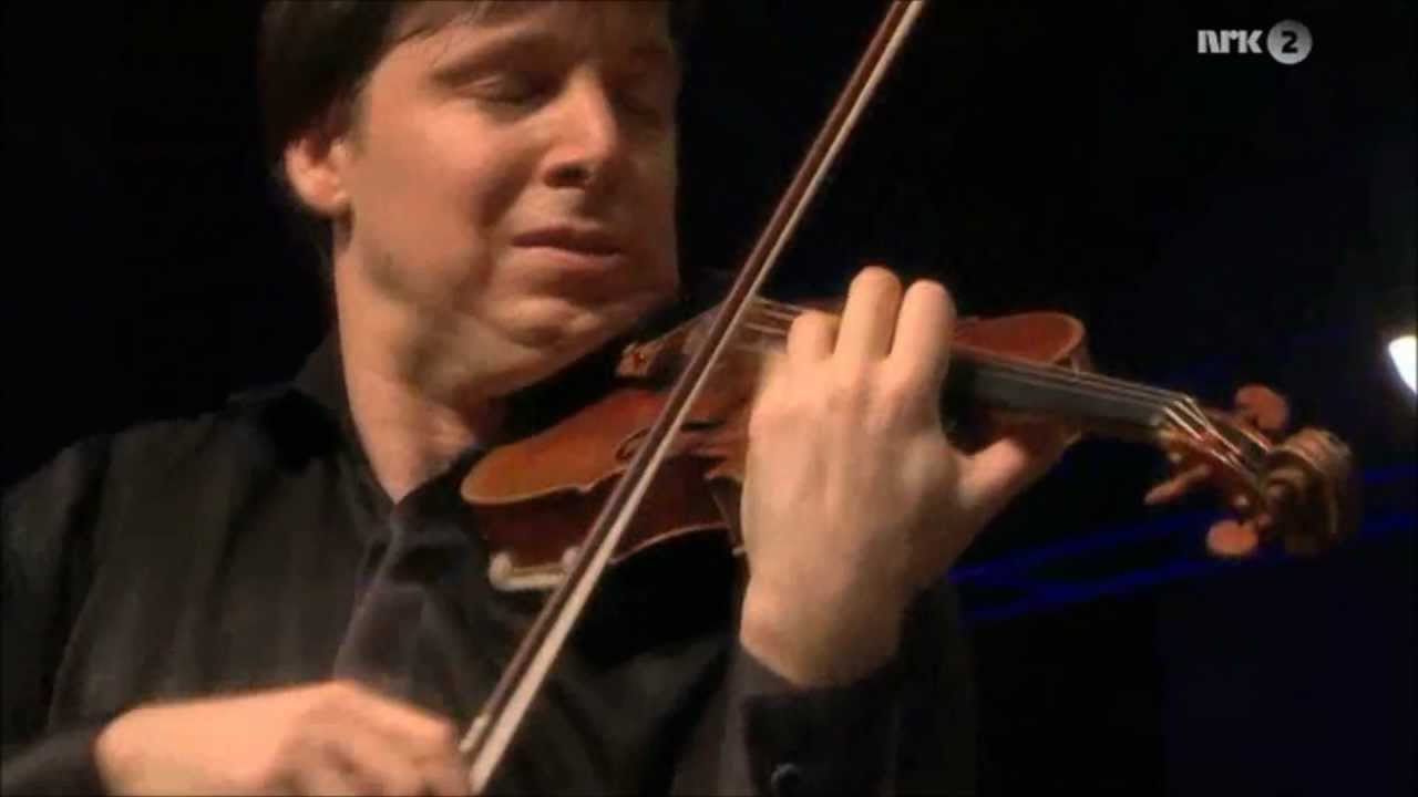 Which violin concerto has the toughest opening?
