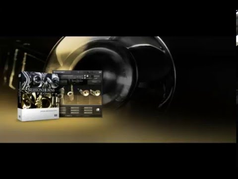 Session Horns Pro Demo