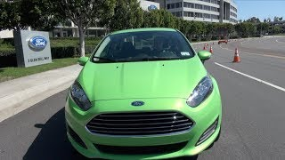2014 Ford Fiesta 1.0L EcoBoost: Everything You Ever Wanted to Know