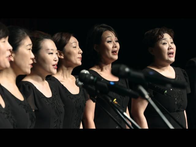 제7회 전국 중고등학교 중창경연대회 - 모테토중창단