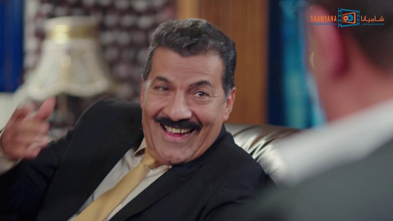 مسلسل يوما ما الحلقة 13 الثالثة عشر بطولة سالي احمد