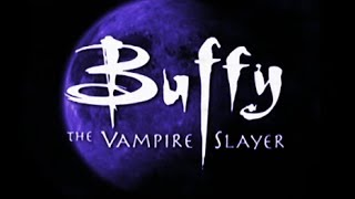Buffy The Vampire Slayer (abertura Alternativa) Sexta Temporada.