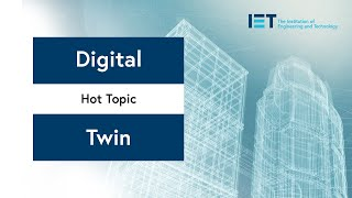 Implementing Digital Twin in the Built Environment - Digital Construction Week
