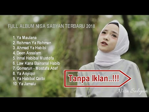 Full Album Sabyan Gambus 2018