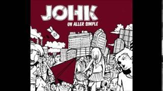 Un aller simple - JOHK (Un aller simple)