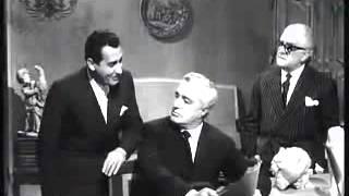 I peccati di Giannino - Alberto Sordi (Il vigile 1960)