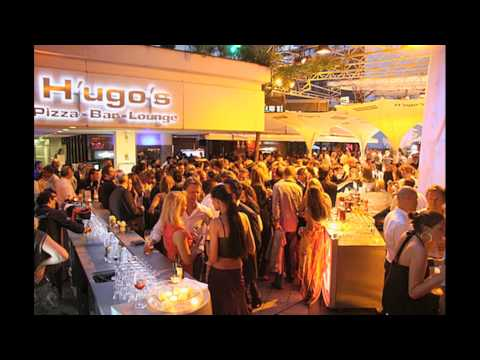 Music Summer H´ugo ´s Stuttgart Party