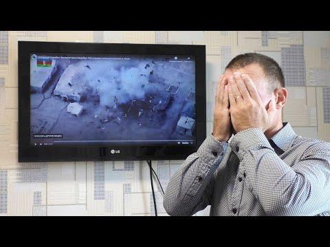 Армения проигрывает битву за Нагорный Карабах / Мнение не эксперта !