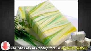 Making Handmade Soap and Spa Products