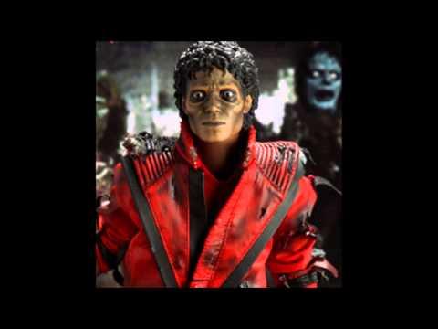 Thriller Zombie Dance Karaoke