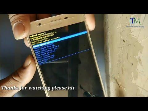 Samsung Galaxy J7 Prime Hang Problem Solve |100℅ work