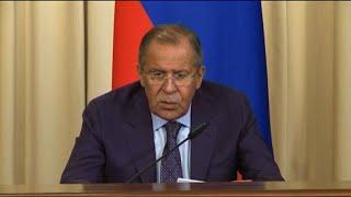 Russia: US threats against Venezuela 'unacceptable'