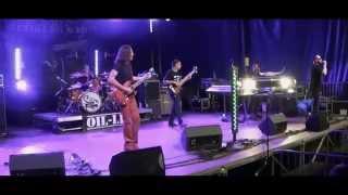OIL-LEN Full Concert / Caprice Tour 2014 / Fête de l'Amitié Altkirch
