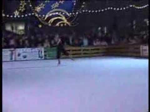 Esibizione Magenta 8 Dicembre 2007