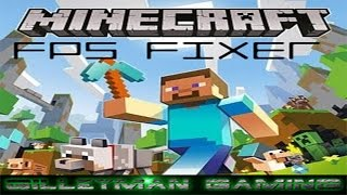 Minecraft FPS Lag FIX -- Feed the beast Monster Lag Fix - General FPS issues