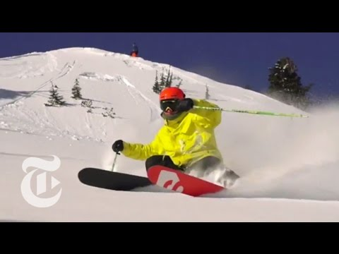 What to Do in Lake Tahoe | 36 Hours Travel Videos | The New York Times
