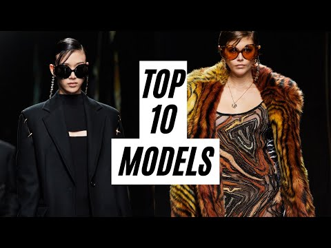 Top 10 Best Runway Walks 2016-2018