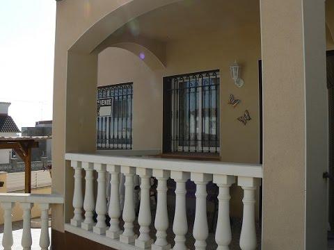 Casa individual en Roda de Bara (Tarragona)