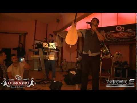 Can Cana by QsenZ Vol.2 Bochum 28.10.2011 Part Seydi | Video-E, Videoproduktion