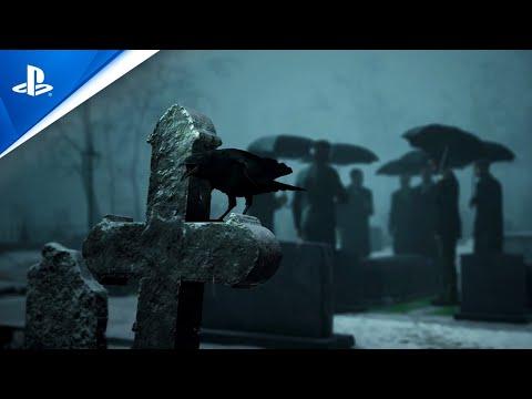 The Dark Pictures Anthology: Little Hope | Secrets & Premonitions Trailer | PS4