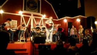 green grass of home live at the Gladewater Opry Gary York