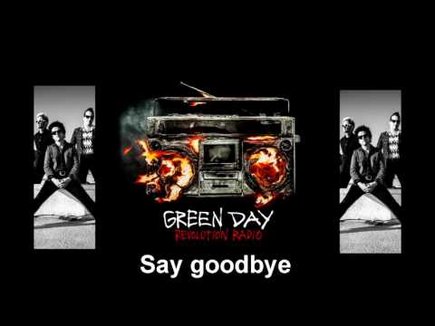 Green Day  2017 FULL ALBUM
