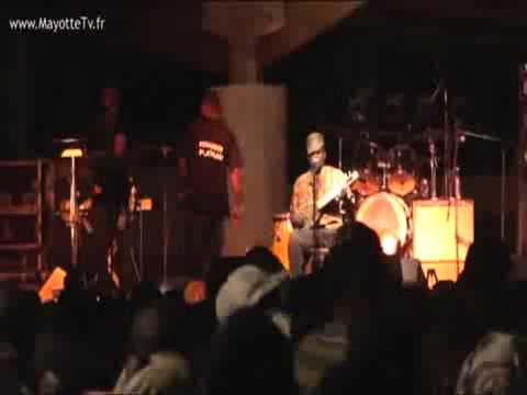 29 mars 2009 à Mayotte