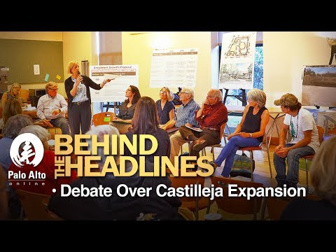 Behind the Headlines - Debate Over Castilleja Expansion
