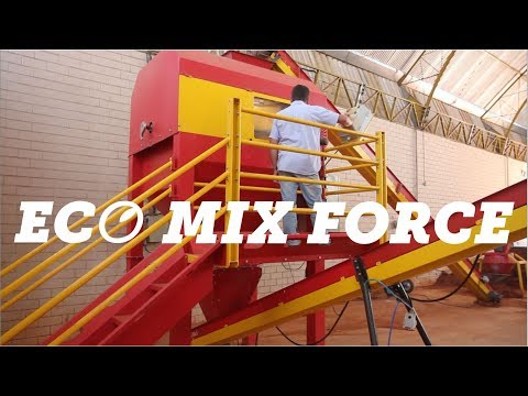 MISTURADOR / ECO MIX FORCE