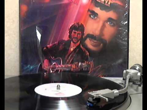 Eddie Rabbitt- Nothing Like Falling in Love [original Lp version]