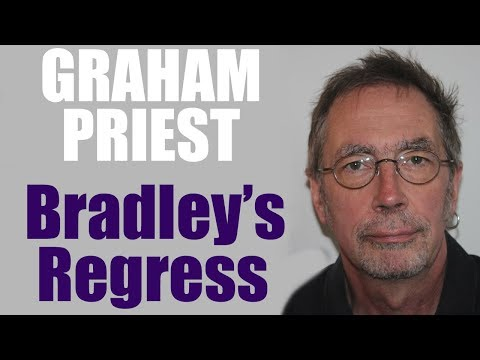 Graham Priest: Unity and Regress | Who Shaves the Barber? #7