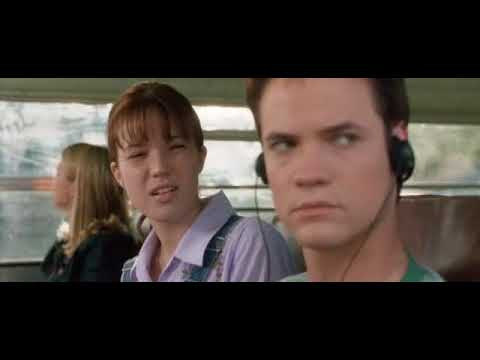 Download A Walk To Remember - Jamie and Landon bus scene