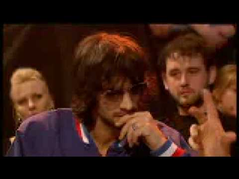 Richard Ashcroft - Interview @ Later With Jools Holland - 2006