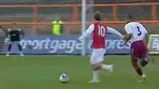 Jack Wilshere Wonder Goal