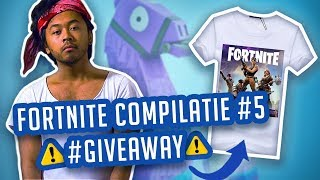 MY BEST KILLS so FAR + TSHIRT GIVING AWAY #GIVEAWAY-Fortnite compilation #5