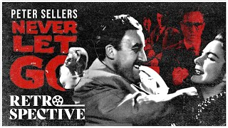 Download Video Never Let Go (1960) Starring Peter Sellers - Full Movie MP3 3GP MP4